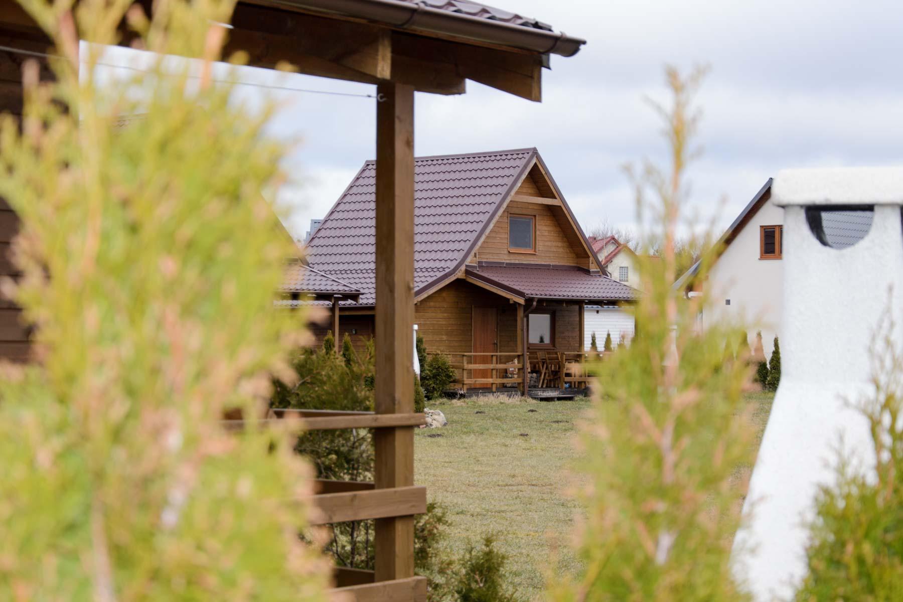 Domki letniskowe Kopalino